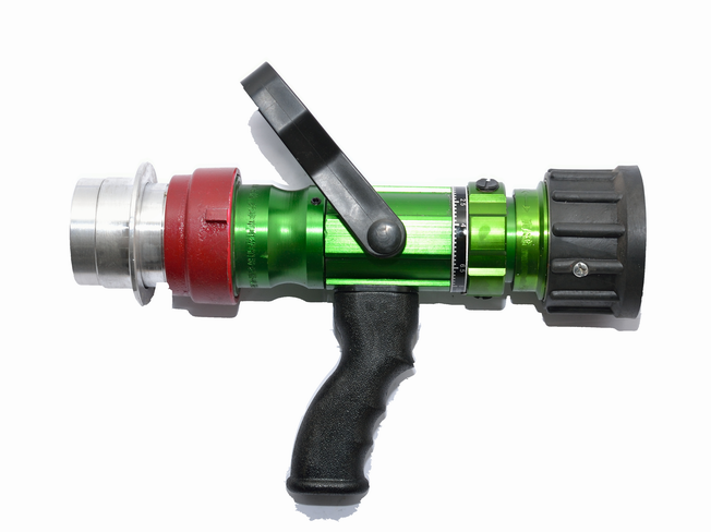 QLD6.0/8 Ⅲ导流式直流喷雾水枪