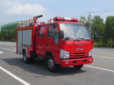 江特牌JDF5040GXFPM10/Q6型泡沫山猫直播官网